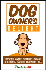 Free download - Dog Owner's Delight