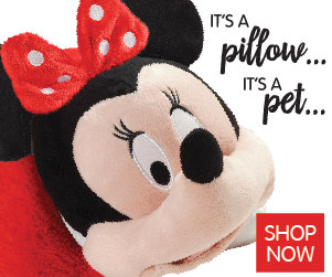 "The first Pillow Pet was ""Snuggly Puppy"", an all-time fan favorite, sold mainly at mall kiosks up until 2009.  In 2009, Pillow Pets burst onto the retail scene with the 'jingle heard round the world'…""It's a Pillow, It's a Pet, It's a Pillow Pet."""