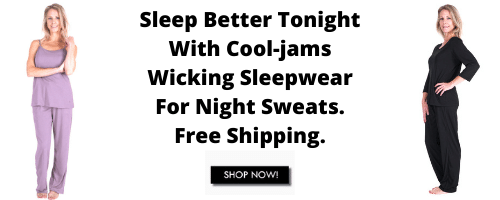 Cool Jam Pajamas for Ladies